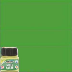 HOBBY LINE Matt - 20ml Light Green