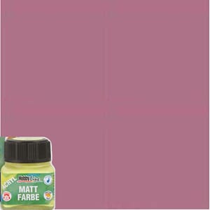 HOBBY LINE Matt - 20ml Old Ruby