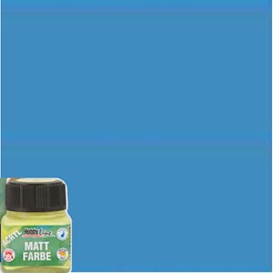HOBBY LINE Matt - 20ml Light Blue