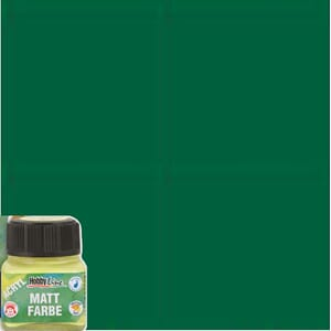 HOBBY LINE Matt - 20ml Moss Green