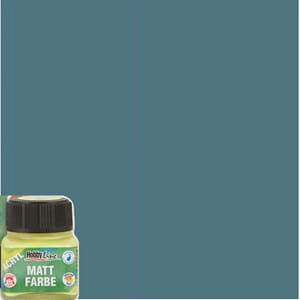 HOBBY LINE Matt - 20ml Antique Blue