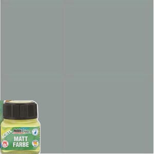 HOBBY LINE Matt - 20ml Gray