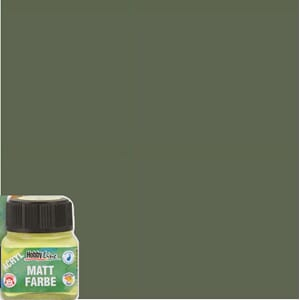 HOBBY LINE Matt - 20ml Russian Green