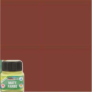 HOBBY LINE Matt - 20ml Fawn Brown