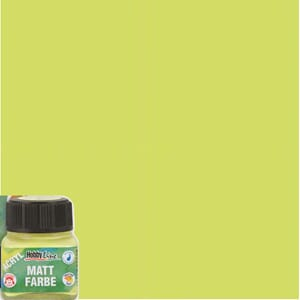 HOBBY LINE Matt - 20ml Lime