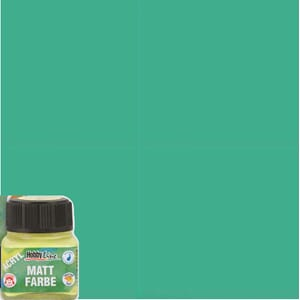 HOBBY LINE Matt - 20ml Mint Green