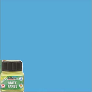 HOBBY LINE Matt - 20ml Sky Blue