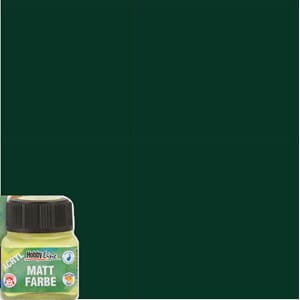 HOBBY LINE Matt - 20ml Fir green
