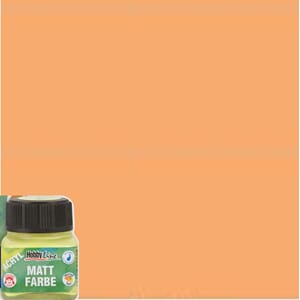 HOBBY LINE Matt - 20ml Flesh Color