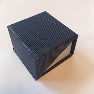 Jewellery-box  - Trendy, 3,5x5 cm
