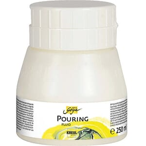SOLO GOYA Pouring medium, 250 ml