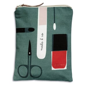 Nails & co Pouch - oppbevaringsmappe