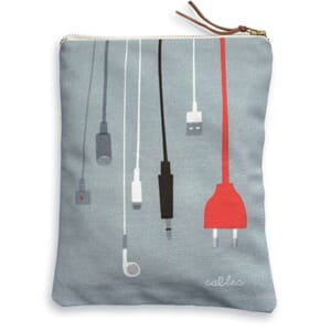 Cable Pouch - oppbevaringsmappe