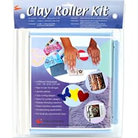 Activa: Clay Roller Kit, 1 sett