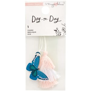 Crate Paper: Maggie Holmes Banner Butterfly Day to Day