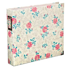 Project Life: 12x12 Album - Maggie Holmes Floral
