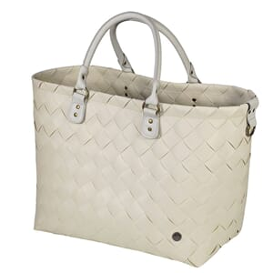 Handed by Saint-Tropez shopper Sand