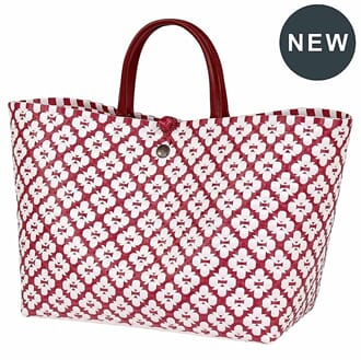 Handed by Motif Bag Shopper Marsala