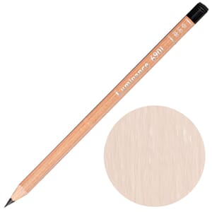 Caran d'Ache: Permanent pink white - Luminance