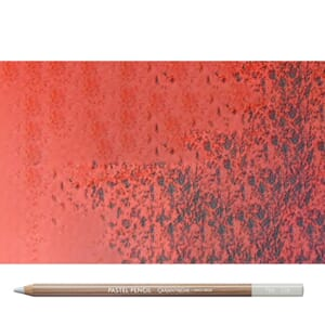 Caran d'Ache: Anthrauinoid pink - Pastel Pencil