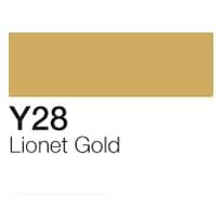Copics Ciao - LIONET  GOLD