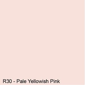Copics Sketch - PALE YELLOWISH PINK