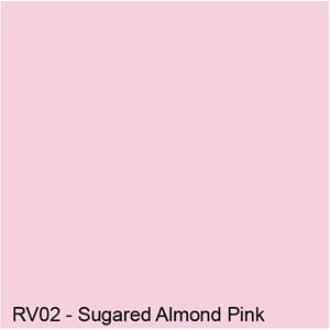 Copics Sketch - SUGARED ALMOND PINK