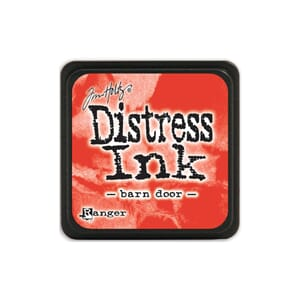 Tim Holtz: Barn Door - Distress MINI Ink Pad