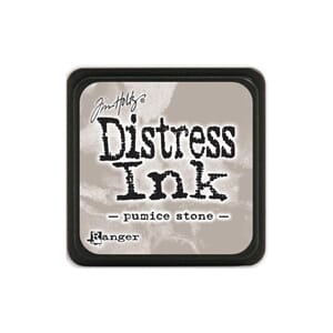 Tim Holtz: Pumice Stone - Distress MINI Ink Pad