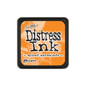Tim Holtz: Spiced Marmalade - Distress MINI Ink Pad