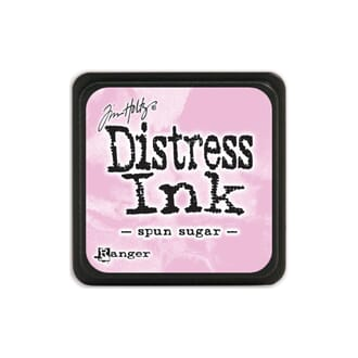 Tim Holtz: Spun Sugar - Distress MINI Ink Pad