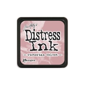 Tim Holtz: Victorian Velvet - Distress MINI Ink Pad