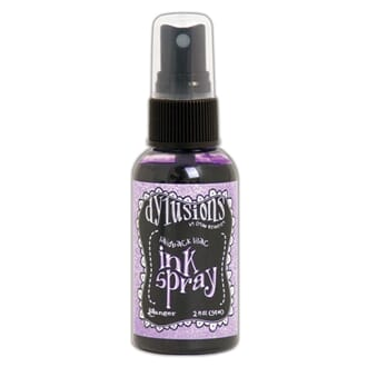 Dylusions: Collection Ink Spray - Lilac
