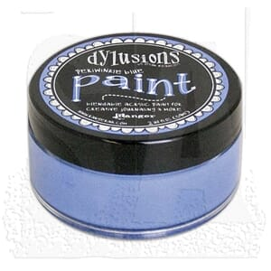 Dylusions: Periwinkle Blue - Dylusions Paint, 59 ml