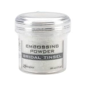 Ranger: Embossing Tinsel -  Bridal