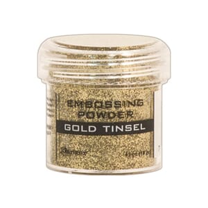 Ranger: Embossing Tinsel -  Gold