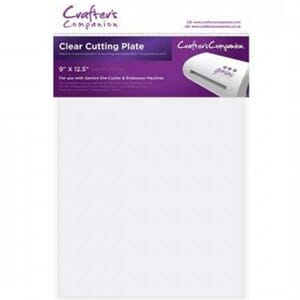 Gemini Accessories - Clear Cutting Plate, 1/Pkg