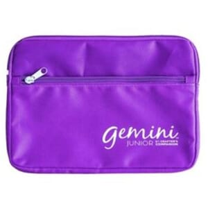 Gemini Junior Accessories - Plate Storage Bag