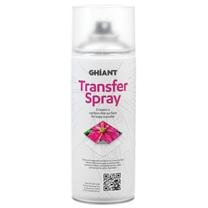 Ghiant Transfer Spray, 400 ml
