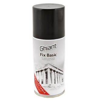 Ghiant Basic Fixativ Spray, 150 ml