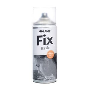 Ghiant Basic Fixativ Spray, 400ml