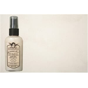 Tattered Angels: Pearl - Glimmer Mist 2oz