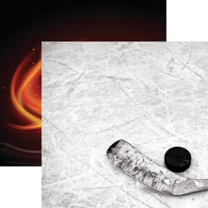 Reminisce: Puck & Stick - Game Day Hockey