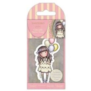 Gorjuss: I wish& , mini stamps, 1/Pkg