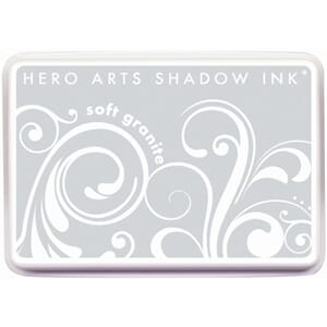 Hero Arts: Soft Granite - Shadow Ink Pad