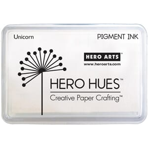 Hero Arts: Unicorn - Hero Hues Pigment Ink Pad