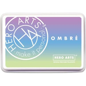 Hero Arts: Meadow - Ombre Ink Pad