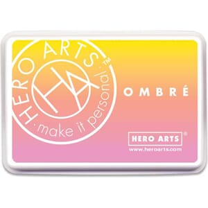 Hero Arts: Spring Brights - Ombre Ink Pad