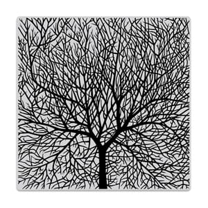 Hero Arts: Bare Branched Tree Bold Prints Cling Stamps, 6x6