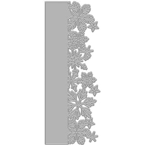 Hero Arts: Snowflake Edge Fancy dies, 1/Pkg